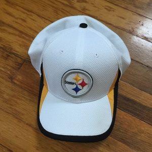 Steelers cap